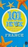 Jean-Pierre Colignon et Jean-Pierre Colignon - France : 101 jeux.