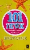 Jean-Pierre Colignon et Jean-Pierre Colignon - Histoire : 101 jeux.