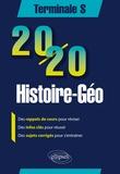 Jean-Pierre Collinet - 20/20 histoire-géo Tle S.