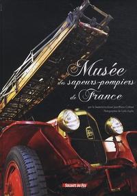 Jean-Pierre Collinet et Carlo Zaglia - Musée des sapeurs-pompiers de France.