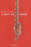 Jean-Pierre Comeliau - A bout de corde.