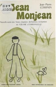 Jean-Pierre Compain - Ti-Jean Monjean.