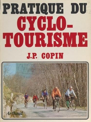 Pratique du cyclotourisme