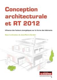 Checkpointfrance.fr Conception architecturale et RT 2012 - Influence des facteurs énergétiques sur la forme des bâtiments Image