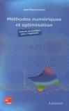 Jean-Pierre Corriou - Méthodes numériques et optimisation - Théorie et pratique pour l'ingénieur.