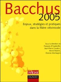 Bacchus 2005 - Enjeux, stratégies et pratiques dans la filière vitinicole.pdf