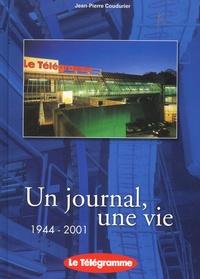 Jean-Pierre Coudurier - .