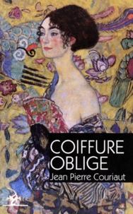Jean-Pierre Couriaut - Coiffure oblige.