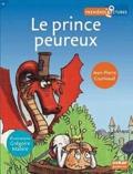 Jean-Pierre Courivaud - Le prince peureux.