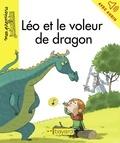 Jean-Pierre Courivaud - Léo et le voleur de dragon.
