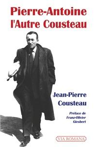 Checkpointfrance.fr Pierre-Antoine, l'autre Cousteau Image