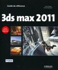 Jean-Pierre Couwenbergh - 3DS Max 2011 et 3DS Max Design 2011.