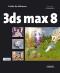 Jean-Pierre Couwenbergh - 3ds max 8.