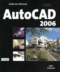 Jean-Pierre Couwenbergh - AutoCad 2006.