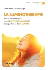 Jean-Pierre Couwenbergh - La luminothérapie.