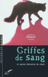 Jean-Pierre Croquet et  Collectif - .