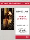 Jean-Pierre Damour - Roméo et Juliette - William Shakespeare.