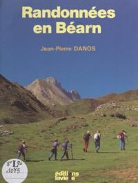 Jean-Pierre Danos et Pierre Fages - Randonnées en Béarn.