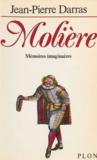 Jean-Pierre Darras - Molière.