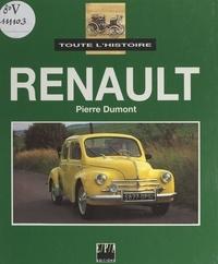 Jean-Pierre Dauliac et Pierre Dumont - Renault.