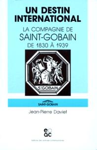 Jean-Pierre Daviet - .