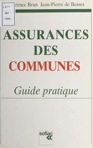 Jean-Pierre de Besses et Laurence Brun - .
