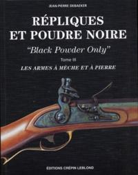 Jean-Pierre Debaeker - .