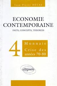 Jean-Pierre Delas - .