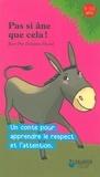 Jean-Pierre Delaume-Myard - Pas si âne que cela !.