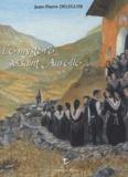 Jean-Pierre Deleglise - Le mystère de saint Aurelle.