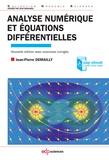 Jean-Pierre Demailly - Analyse numérique et équations différentielles.