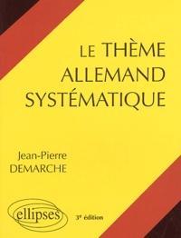 Jean-Pierre Demarche - .