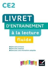 Jean-Pierre Demeulemeester - Français CE2 Ribambelle Livret d'entraînement à la lecture fluide.