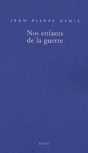 Jean-Pierre Denis - .
