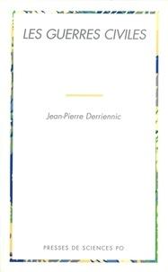 Jean-Pierre Derriennic - .