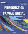 Jean-Pierre Deslauriers et Daniel Turcotte - Introduction au travail social.
