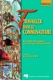 Jean-Pierre Deslauriers - Travailler dans le communautaire.