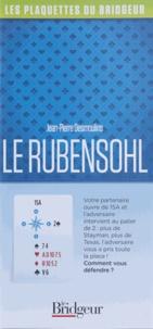 Jean-Pierre Desmoulins - Le Rubensohl.