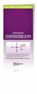 Jean-Pierre Desmoulins - Les interventions du n°4.