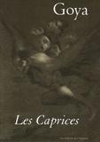 Jean-Pierre Dhainault - Goya - Les caprices.