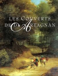 Jean-Pierre Dieterlen - Les Couverts de d'Artagnan - Le bonheur d'être gasco.