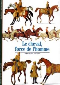 Deedr.fr Le cheval, force de l'homme Image