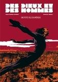 Jean-Pierre Dionnet et Danijel Zezelj - Des dieux et des hommes Tome 3 : Une petite ville en Amérique.