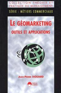 Jean-Pierre Douard - .