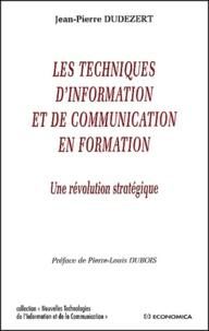Jean-Pierre Dudézert - .