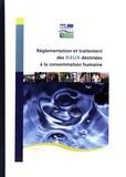 Jean-Pierre Duguet - Règlementation et traitement des eaux destinées à la consommation humaine.