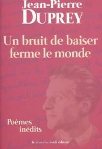 Jean-Pierre Duprey - .