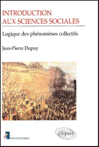 Jean-Pierre Dupuy - .