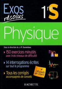 Jean-Pierre Durandeau et Paul Bramand - Physique 1e S.