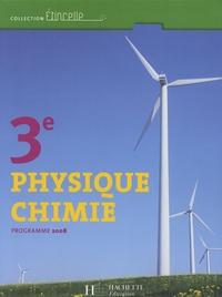 Jean-Pierre Durandeau - Physique Chimie 3e - Programme 2008.